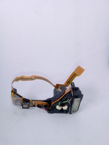 circuito de flash completo da canon g12