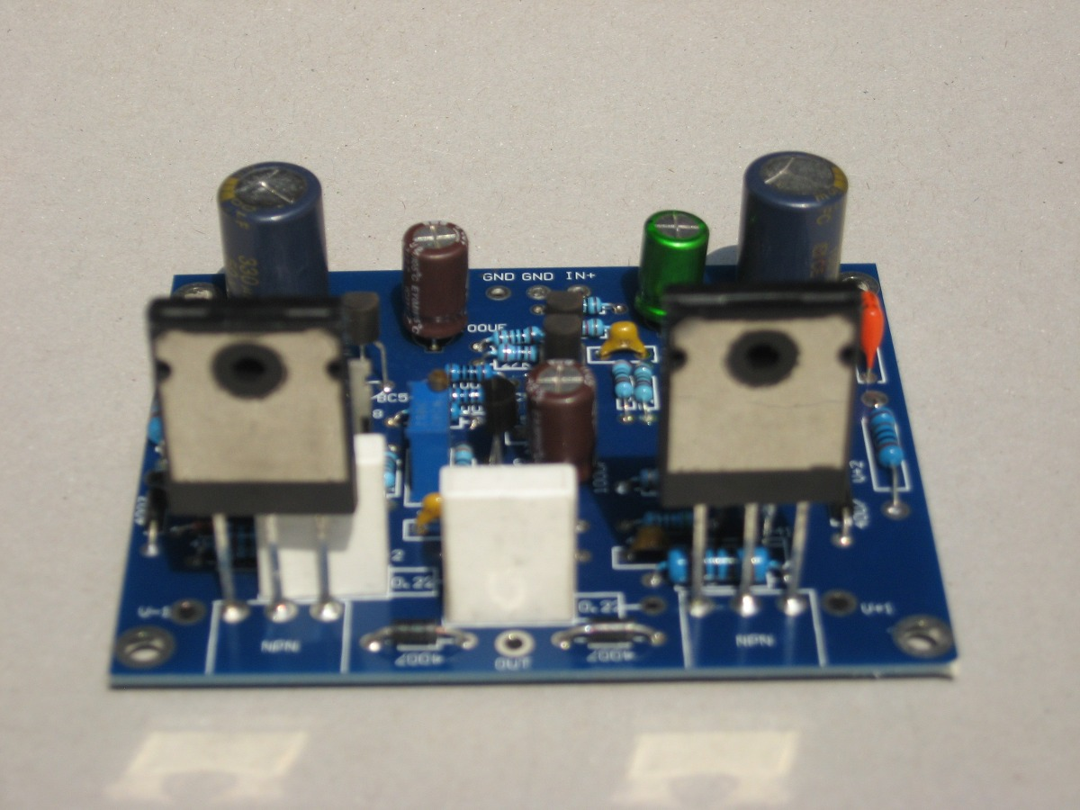 Circuito Amplificador De Audio : Circuito electronico amplificador de audio w