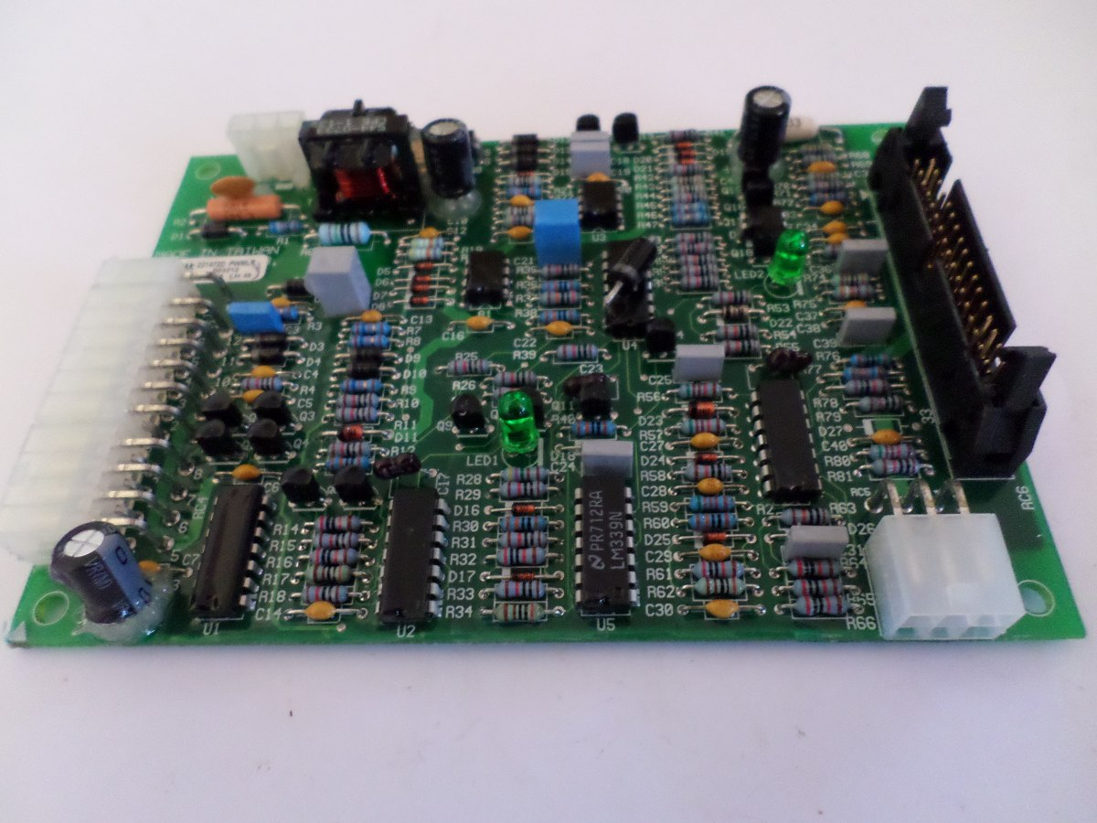 Circuito Eletronico : Circuito eletronico power controle cst cod miller r