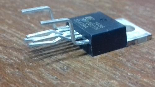 circuito integr peças