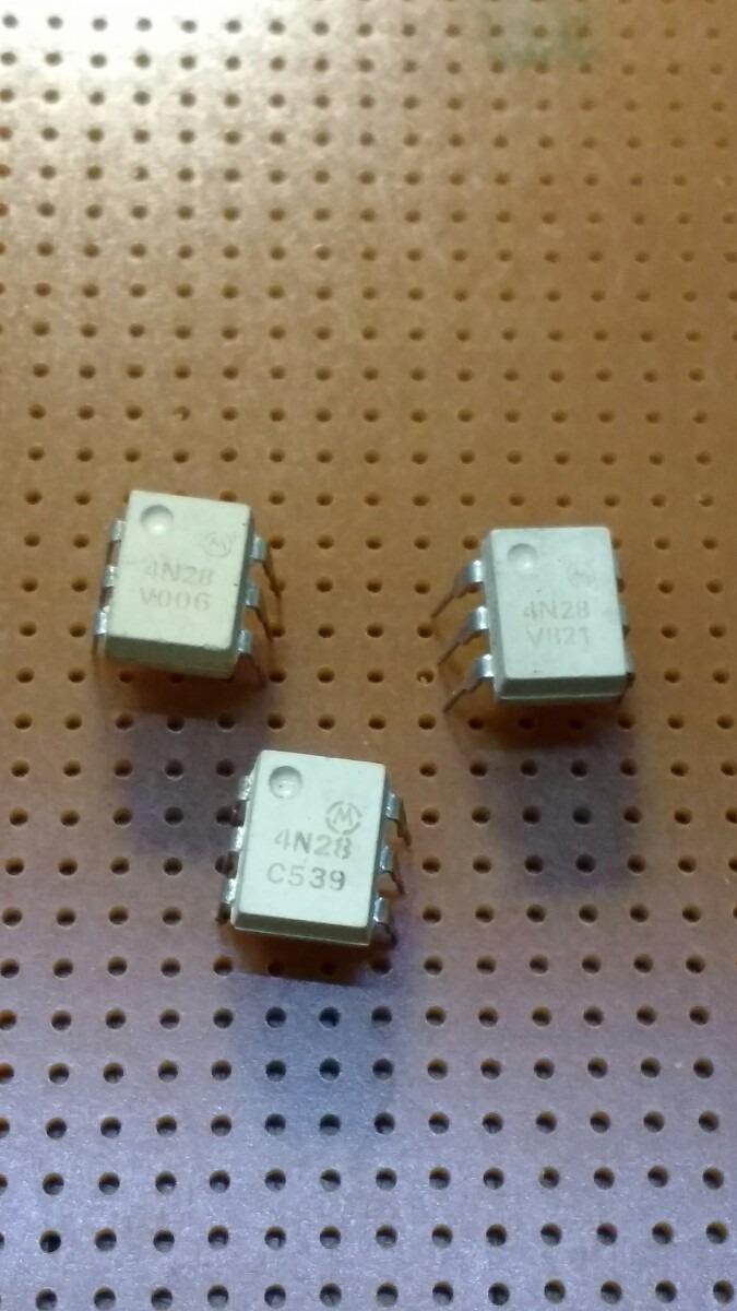 Circuito Optoacoplador : Circuito integrado n optoacoplador en mercado libre