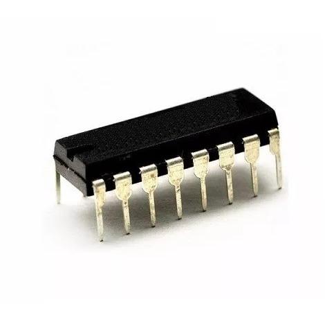 circuito integrado an301