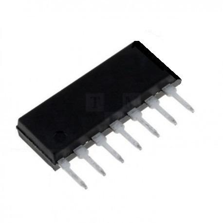 circuito integrado an5215