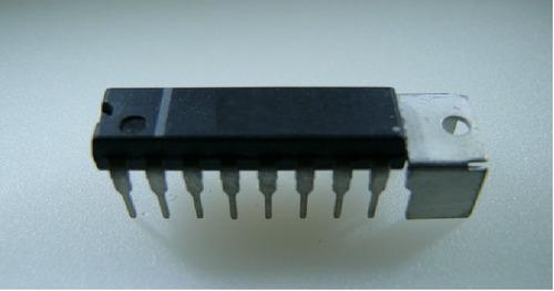 circuito integrado an5255