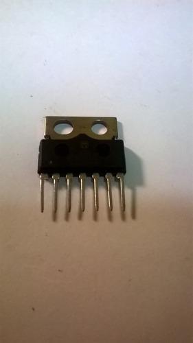 circuito integrado an5521