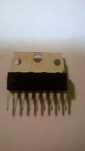 circuito integrado an5532