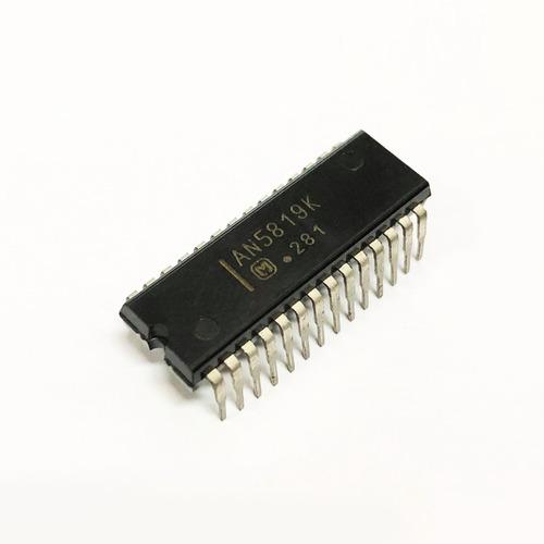 circuito integrado an5819