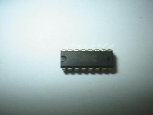 circuito integrado cd4017