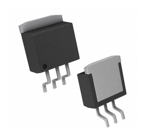 circuito integrado ci smd lm7812 340s12 com 5 pçs