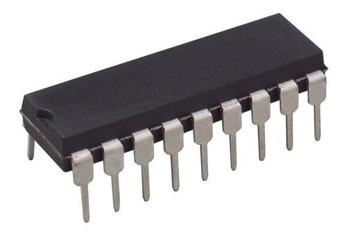 circuito integrado - cmos 4027 - dual jk-flipflop