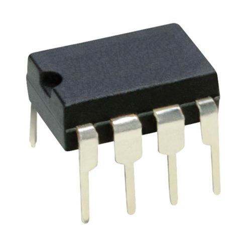 circuito integrado cmos 4556 oito pinos