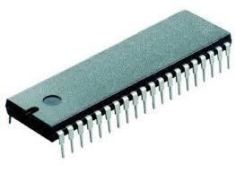 circuito integrado com