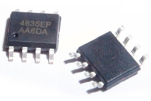 circuito integrado ic am4835ep 4835ep sop-8 chip chipset