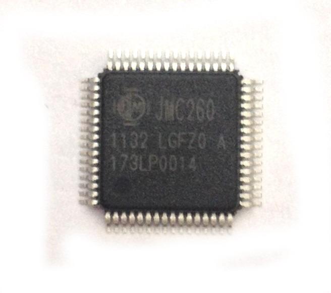 JMC260 DRIVER