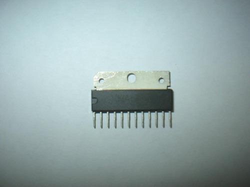 circuito integrado  kia 6283