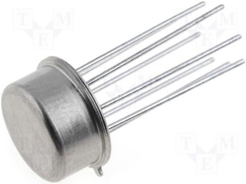 circuito integrado lm311h / nopb to-99-8 nuevos