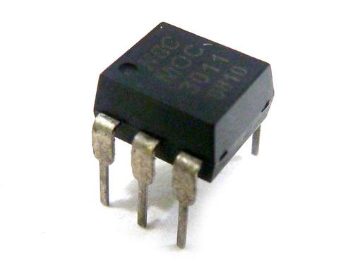circuito integrado moc 3011 ecg3047