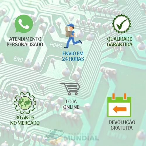 circuito integrado peças