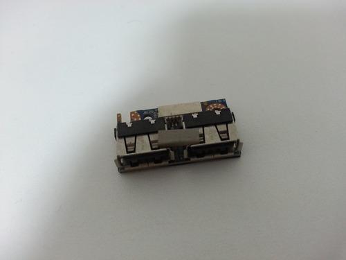 circuito integrado portas usb note hp pavilion dv4-2140us