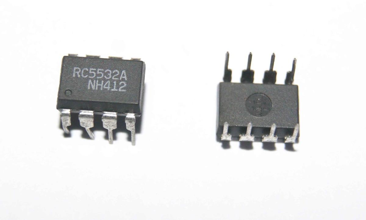 Circuito Integrado : Circuito integrado rc a codi bs en mercado libre