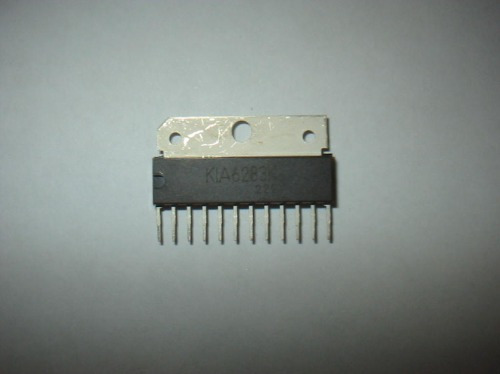 circuito integrado saida kia 6283