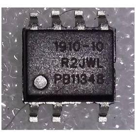 Circuito Integrado Smd 1910-10 Novo (microondas Eletrolux)