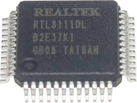 RTL8111DL DRIVER PC