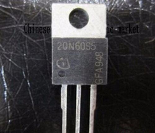 circuito integrado spp20n60s5 spp 20n60s5 20n60 s5 to220