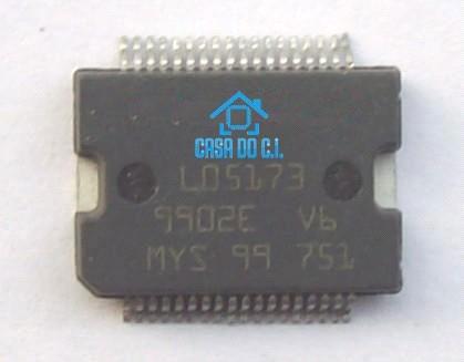 circuito integrado st l05172