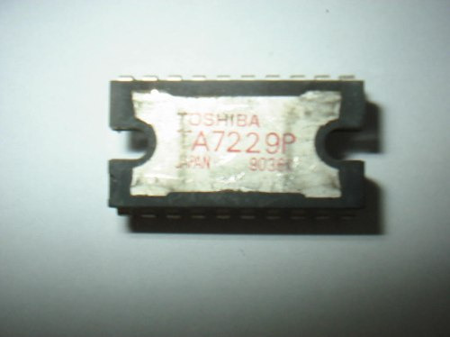 circuito integrado ta7229