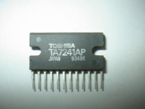 circuito integrado ta7241