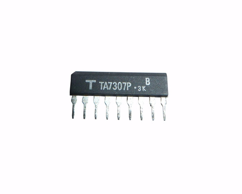 circuito integrado ta7307p toshiba original