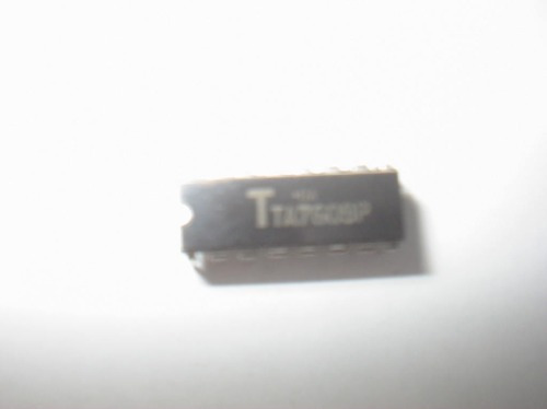 circuito integrado ta7609