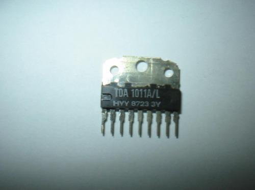 circuito integrado tda 1010  tda1010 a/l