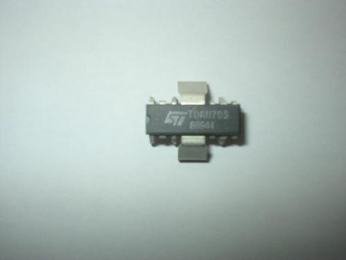 circuito integrado tda1170