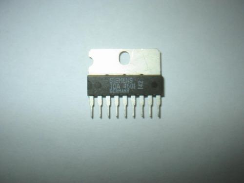 circuito integrado  tda4601