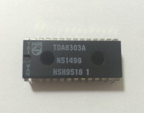 circuito integrado tda8303a