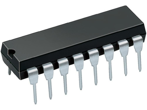 circuito integrado ttl 74ls189
