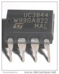 circuito integrado uc3844