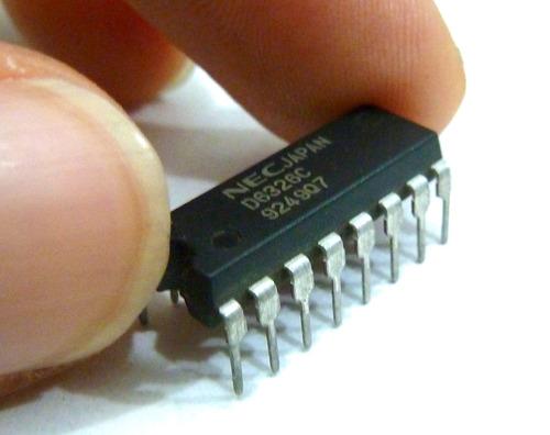 circuito integrado upd6326c