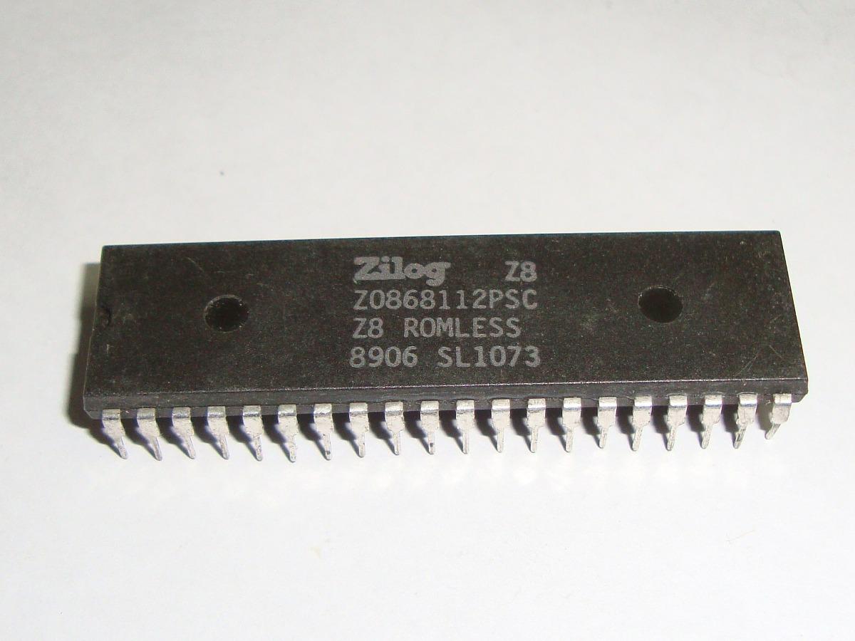Circuito Z : Circuito integrado z0868112psc z 0868112 psc r$ 23 90 em mercado