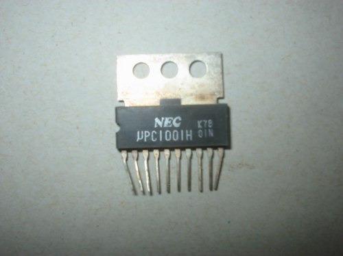 circuito intregado upc1001