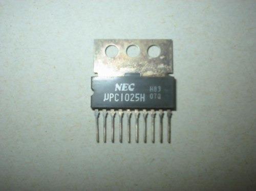 circuito intregado upc1025