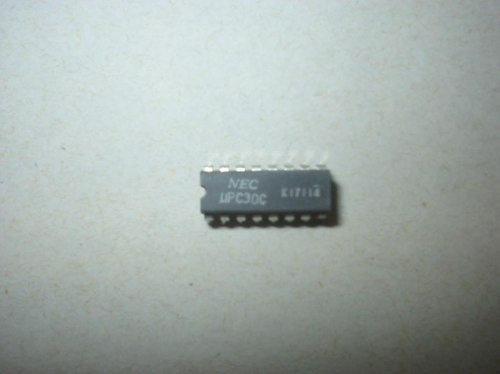 circuito intregado upc30c