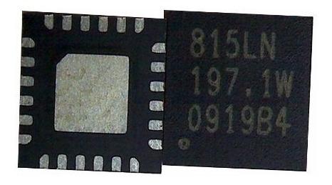 circuito intregrado regulador de voltaje 815ln oz815ln