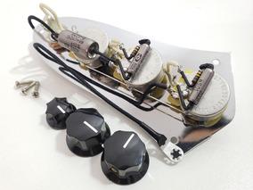 Circuito Jazz Bass : Circuito fender jazz bass original instrumentos musicais no