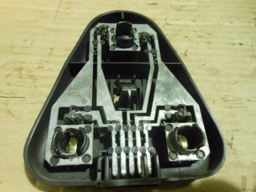 circuito lanterna gol bola arteb original