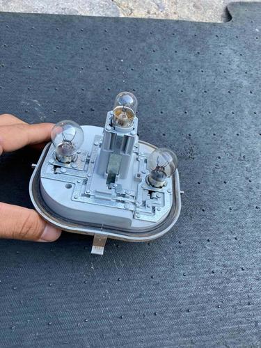 circuito lanterna traseira fiat bravo todos modelos orig