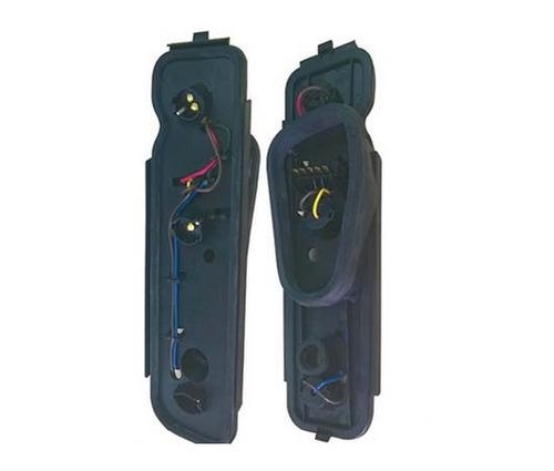 circuito lanterna traseiro direito celta 2001 a 2005 + frete