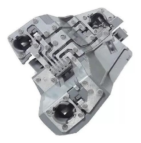 circuito soquete lanterna traseira ford ka 2008 a 2013